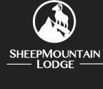 sheep mountain lodge near matanuska glacier