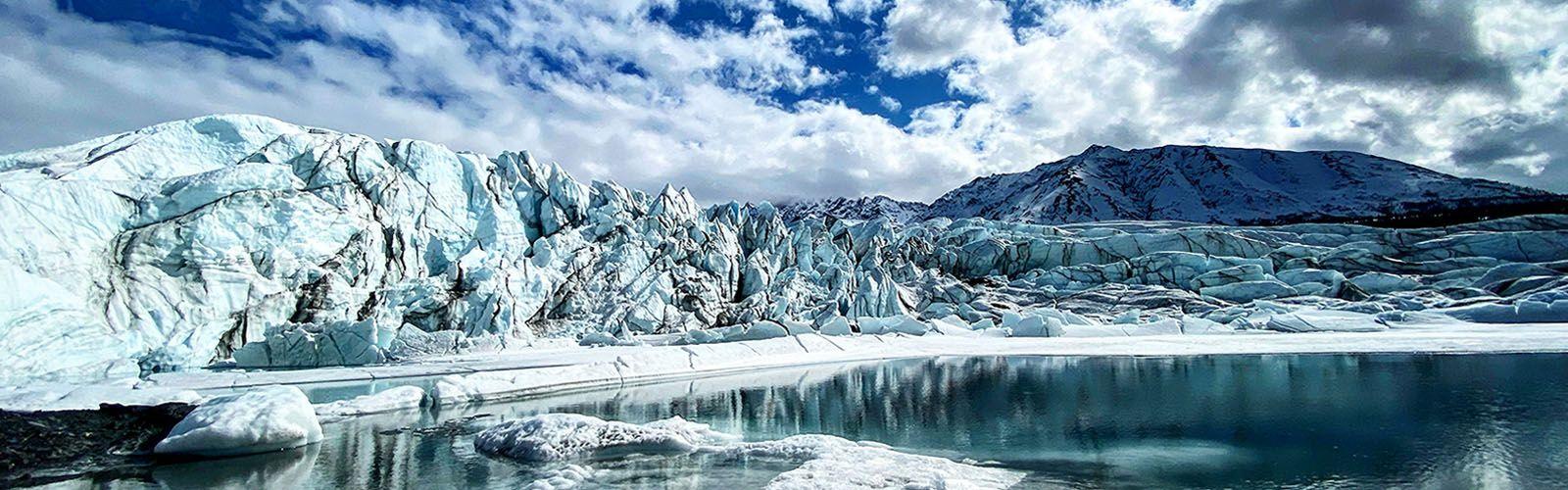 Matanuska Glacier Access
