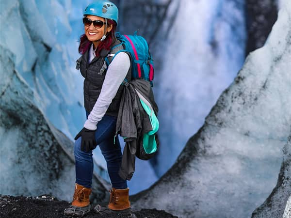 tour the matanuska glacier near sutton ak